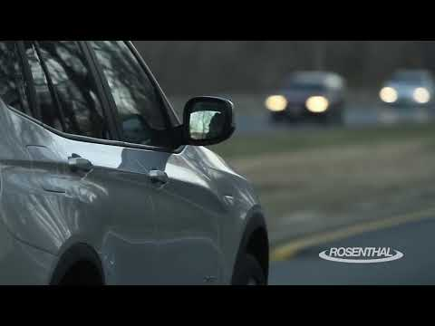 2011 BMW X3 Test Drive & Review