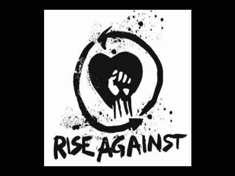 Rise Against - Satelite.wmv
