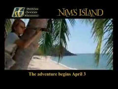 Nim's Island is listed (or ranked) 44 on the list Movies Distributed by Summit Entertainment
