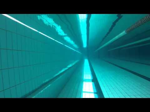 Na Pływalni Delfin W Radomiu Latem Tłumy :O