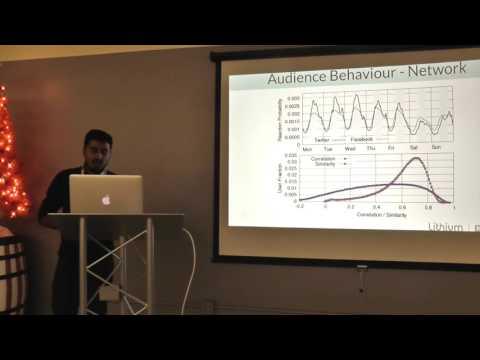 When-To-Post on Social Networks - Zhisheng Li & Prantik Bhattacharyya