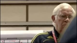 Las charlas de Luis Aragonés en la Eurocopa 2008