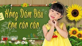 Nhạc Thiếu Nhi Hổng Dám Đâu - Con Cào Cào ♫ Music For Kids