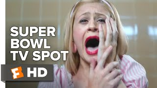 Scary Stories to Tell in the Dark Super Bowl TV Spot (2019)   'Red Spot'   Movieclips Trailers