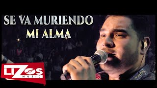 "BANDA MS ""EN VIVO"" - SE VA MURIENDO MI ALMA (VIDEO OFICIAL)"