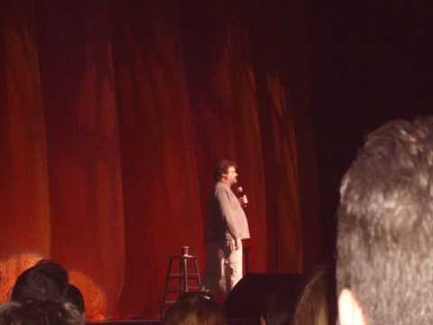Artie Lange - MGM Grand at Foxwoods Casino 2/28/09