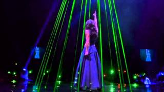Watch Cheryl Cole Last One Standing video