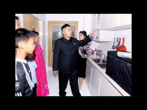 Сатана Печёт Блины - Две Кореи