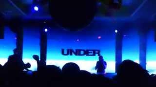 John Dixon @ UNDER T-Party, 79 - Paris