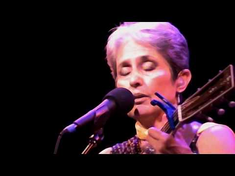 Joan Baez - God Is God