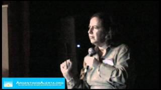 JUDITH TURRIAGA EDUCACION SEXUAL (SALTA 2012) PARTE 1
