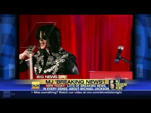 CNN: Michael Jackson's new single on Oprah