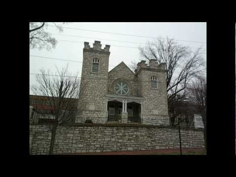 The Most Haunted town in America- Alton, IL