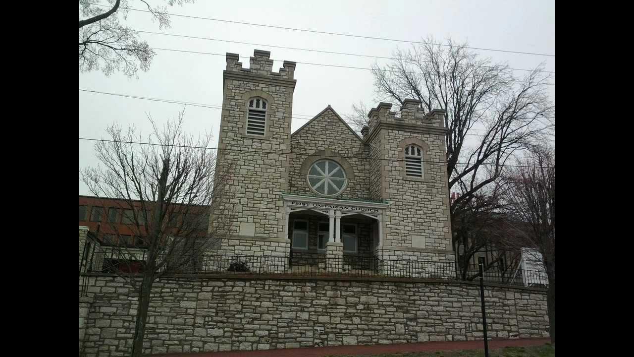 The Most Haunted Town In America Alton Il Youtube
