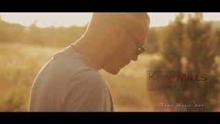 """""""Seul sans toi"""" de Kenny Mills"""