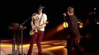 Matchbox Twenty- Soul (Live at Philip's Arena)