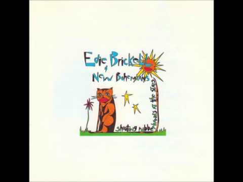 Edie Brickell The New Bohemians - Nothing