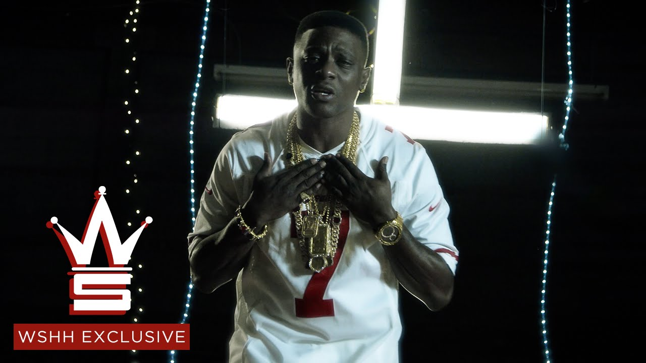 T-Rell Feat. Boosie Badazz - My Dawg Remix