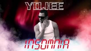 Yojee-INSOMNIA [OFFICIAL AUDIO]