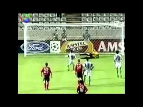 I gol mangiati più divertenti della storia del calcio