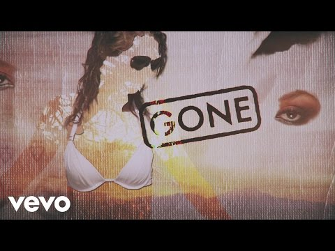 Afrojack Ft. Ty Dolla Sign – Gone (Lyric Video) Official Video Music