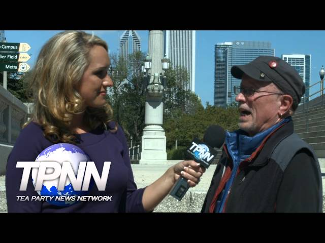TPNN talks to Bill Ayers about his relationship with President Obama