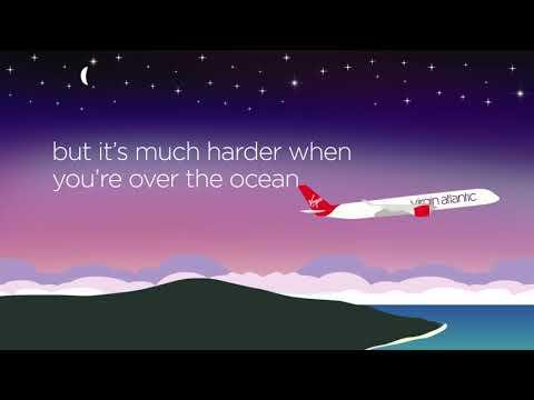 Virgin Atlantic goes fleet wide with Wi-Fi offering