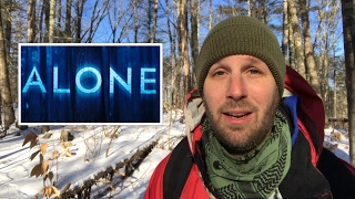 ALONE: 3 Reasons People Tap Out | Episode 9, Season 3 of the HISTORY CHANNEL Survival Show