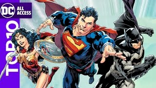 SPOILERS! Top 10 Rebirth Moments That Matter