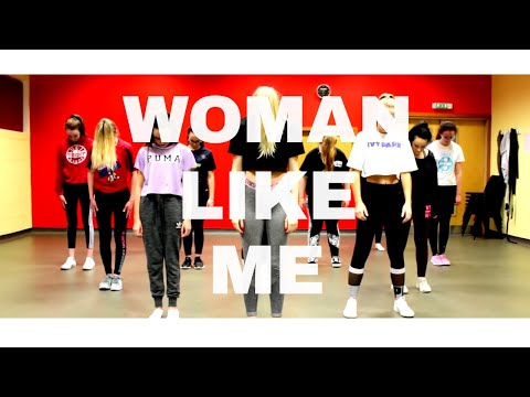 Little Mix - Woman Like Me ft. Nicki Minaj | Choreography MP3