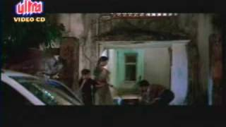 My 'Blink-and-Miss' scene from the movie Deewane [2000]