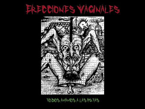 7. El Borracho del Caballo / Erecciones Vaginales