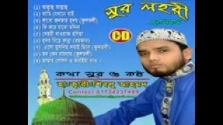 Shiblu Ahmed Khan   O Mera Nobi Hai
