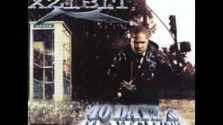 Xzibit - Don't Let The Money Make You