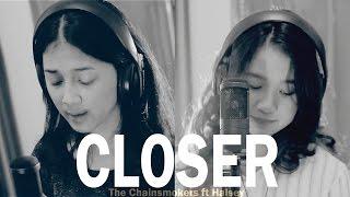 download lagu Closer - The Chainsmokers Ft Halsey Astri, Bintan, Andri gratis