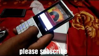 Itel it7100 unboxing and full review