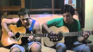Bell Bottom Blues - Fran Boffa and Diego Torres - (COVER ERIC CLAPTON)