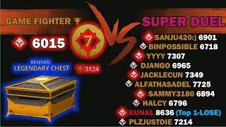 Shadow Fight 3 Official SUPER Duel Battle   I Got Legendary Chest √