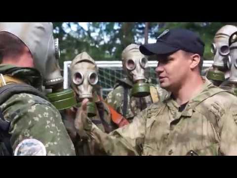 Военно-спортивная игра Победа-2016 для команд муниципальных районов