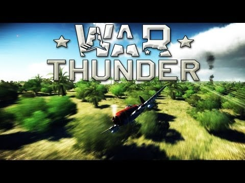 War Thunder #24 - Say Hello to the 37mm