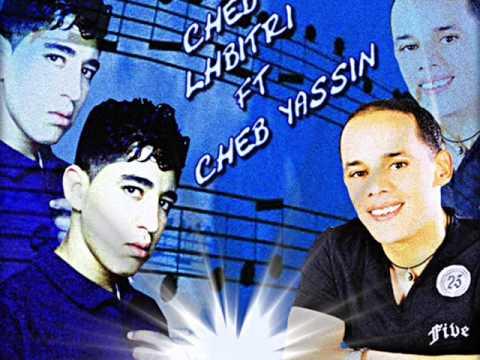 cheb yassin talsint hob zman 2013.wmv