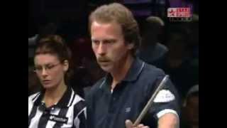 Earl Strickland vs Thorsten Hohmann - Semi-Final - 9-Ball WPC 2003