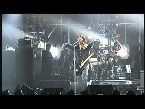 Ligabue - Balliamo sul mondo - live (HD)