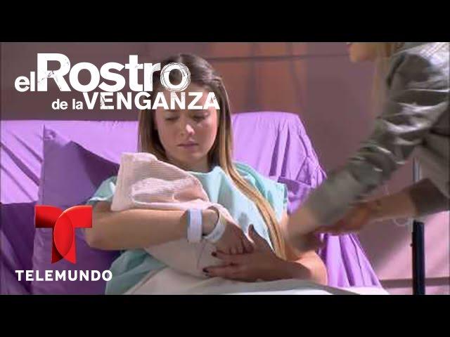 El Rostro / Capítulo 166 (1/5) / Telemundo