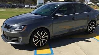 Certified 2014 Volkswagen Jetta Fayetteville NC Fort Bragg, NC #SL10168A