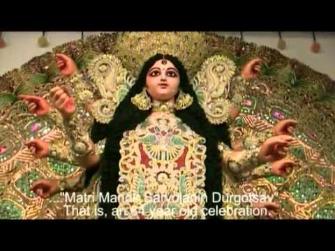 DURGA PUJA DOCUMENTARY.flv