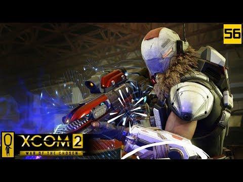 Royal Rumble Part 56 Xcom 2 War Of Chosen Gameplay