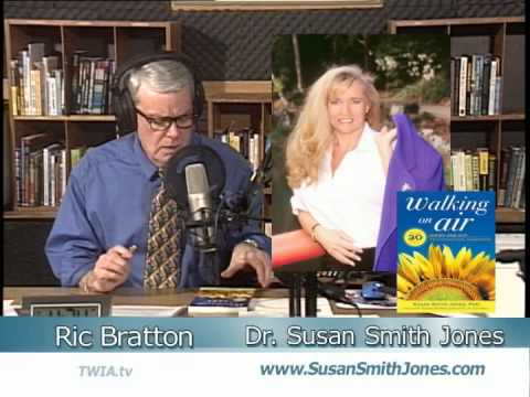 TWIA: Dr. Susan Smith Jones on 4-16-14