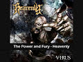 Heavenly de The Power and Fury