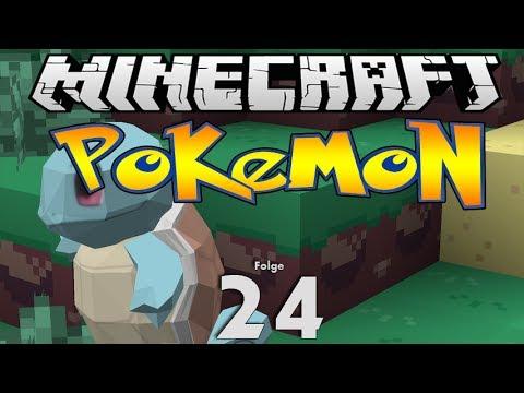 Minecraft Pokemon: #024 Platz für Neues HD